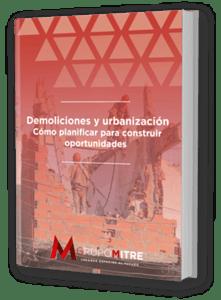 Grupo Mitre - Demoliciones y urbanización 2